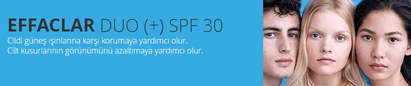 Effaclar Duo SPF 30