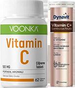 En İyi C Vitamini İçeren Ürünler