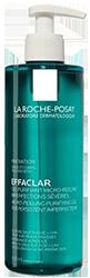 La Roche Posay Effaclar Mikro Peeling Jel 400 ML