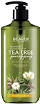 Beaver Tea Tree Oil Purifying Body Wash