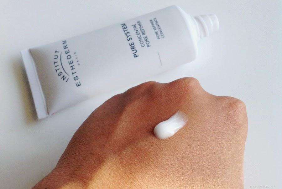 Esthederm Pure System Pore Refiner Concentrate