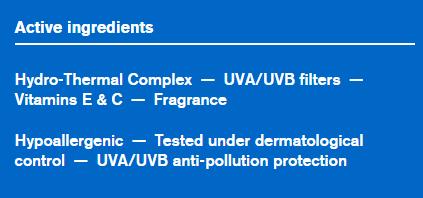 Uriage Eau Thermale Light Water Cream Spf 20 40 ML aktif içerikler.png (13 KB)